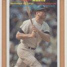 2006 Topps Heritage Flashbacks Mickey Mantle #FB-MM Yankees