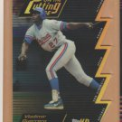 2000 Topps HD On the Cutting Edge Die Cut Vladimir Guerrero Expos