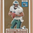 2005 Topps Turn Back the Clock #13 Donovan McNabb Eagles