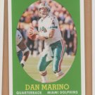 2007 Topps Turn Back the Clock #18 Dan Marino Dolphins