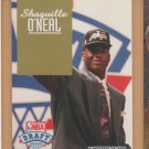 1992-93 Skybox Draft Picks Rookie DP1 Shaquille O'Neal Magic Lakers RC