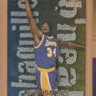 1996-97 SkyBox Premium Intimidators Shaqulle O'Neal Lakers
