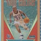 1999-00 Topps Stadium Club Chrome True Colors Refractor Stephon Marbury Nets