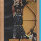 1997-98 TSC Bowman's Best Preview Refractor Anfernee Hardaway Magic