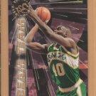 1995-96 Stadium Club Beam Team Shawn Kemp Sonics