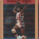 1999-00 Upper Deck Basketball Heroes #H49 Julius Erving Nets