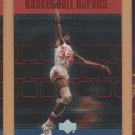 1999-00 Upper Deck Basketball Heroes #H48 Julius Erving Nets