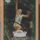 2000 Upper Deck Century Legends Players of the Century Larry Bird Celtics