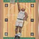 1998-99 Upper Deck Rookie Paul Pierce Celtics RC