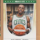 2011-12 Panini NBA Hoops #275 Paul Pierce Celtics