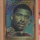 1995-96 Topps Finest Rookie Antonio McDyess Nuggets RC