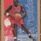 1996-97 Skybox Premium Rookie #236 Ben Wallace Bullets RC