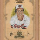 2004 Donruss Diamond Kings Legend SP Jim Palmer Orioles