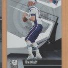 2006 Donruss Elite Tom Brady Patriots