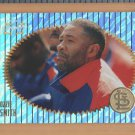 1996 Pinnacle Summit Above and Beyond Foil #102 Ozzie Smith Cardinals