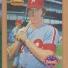 1994 Ted Williams Co. Mike Schmidt Collection #MS7 Phillies