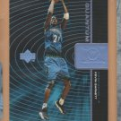 1998-99 Upper Deck Next Wave Quantum Kevin Garnett Timberwolves