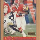 2001 Pacific Hobby Limited LTD Tony Richardson Chiefs /99