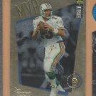1996 Upper Deck Collector's Choice MVP Gold Dan Marino Dolphins