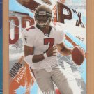 2003 Upper Deck SPX SP #77 Michael Vick Falcons /500