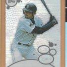 2003 Topps Own the Game Ichiro Suzuki Mariners