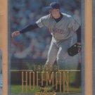 2002 Topps Gold Label Class 1 Gold Trevor Hoffman Padres /500