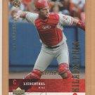 2002-03 Upper Deck SuperStars Gold Mike Lieberthal Phillies /250