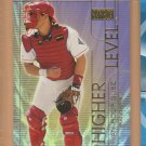 2000 Skybox Higher Level Ivan Rodriguez Rangers