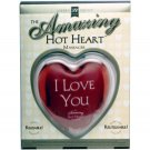 Hot Heart Massager