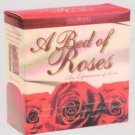 Bed of Roses (Red)