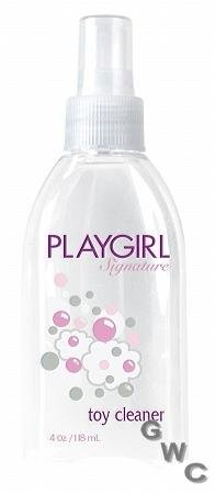 Playgirl Toy Cleaner 4oz