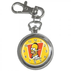 Keyring Watch