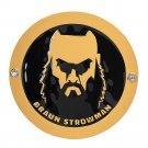 Braun Strowman Championship Replica Side Plate Box Set