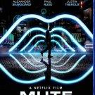 Mute Blu-Ray [2018]