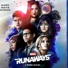 Runaways Blu-Ray The Complete Season 3