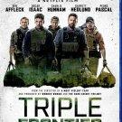 Triple Frontier Blu-Ray (2019)