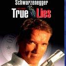 True Lies Blu-Ray (1994) Schwarzenegger HD Remaster