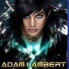 Adam Lambert Glam Nation Live Blu-Ray