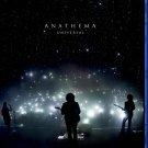 Anathema Universal Blu-Ray