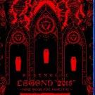 Babymetal Legend 2015 New Year Fox Festival Blu-Ray