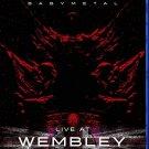 Babymetal Live At Wembley World Tour 2016 Blu-Ray