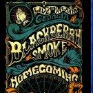 Blackberry Smoke Homecoming Live In Atlanta Georgia Blu-Ray
