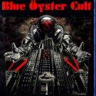 Blue Oyster Cult / Blue Öyster Cult Iheart Radio Theater N.Y.C. 2012 Blu-Ray