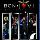 Bon Jovi The Circle Tour Live From New Jersey Blu-Ray