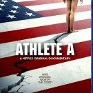 Athlete A Blu-Ray [2020]
