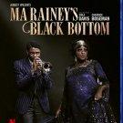Ma Rainey's Black Bottom Blu-Ray