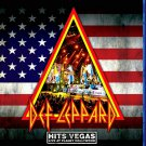 Def Leppard Hits Vegas Live At Planet Hollywood Blu-Ray
