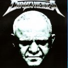 Dirkschneider Live Back To The Roots Accepted Blu-Ray