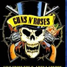 Guns N' Roses Live From The O2 Arena London Blu-Ray