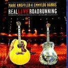 Mark Knopfler And Emmylou Harris Real Live Roadrunning Blu-Ray